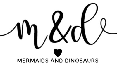 Mermaids and Dinosaurs